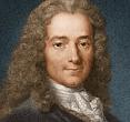 Photo de Voltaire
