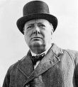 Photo de Winston Churchill