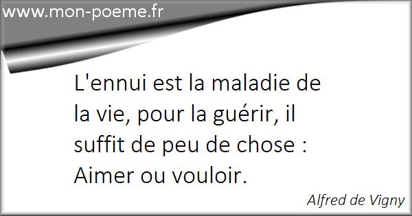Citations Alfred De Vigny Ses 71 Citations