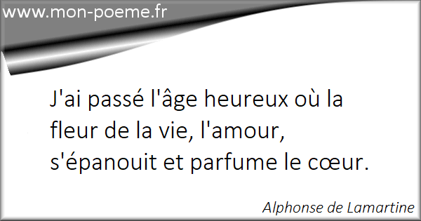 Citations Alphonse De Lamartine Ses 73 Citations