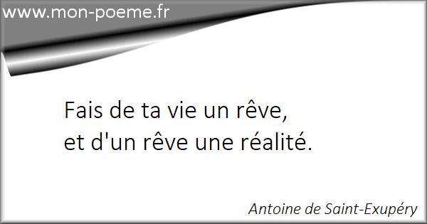 Citations Antoine De Saint Exupéry Ses 75 Citations