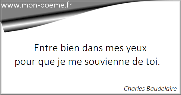 Citations Charles Baudelaire Ses 78 Citations
