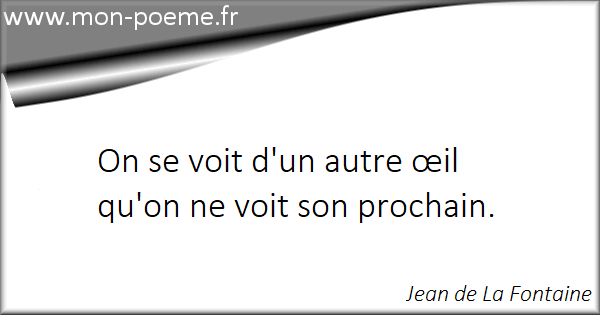 Les Citations Célèbres De Jean De La Fontaine