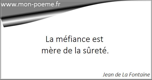 Citations Jean De La Fontaine Ses 100 Citations