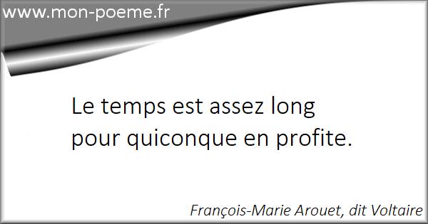 Citations Voltaire Ses 147 Citations