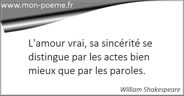 Citations william shakespeare ses 121 citations - Shakespeare citation amour ...