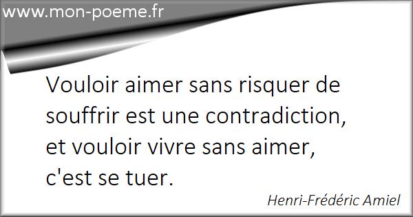 Aimer Souffrir 43 Citations Sur Aimer Souffrir