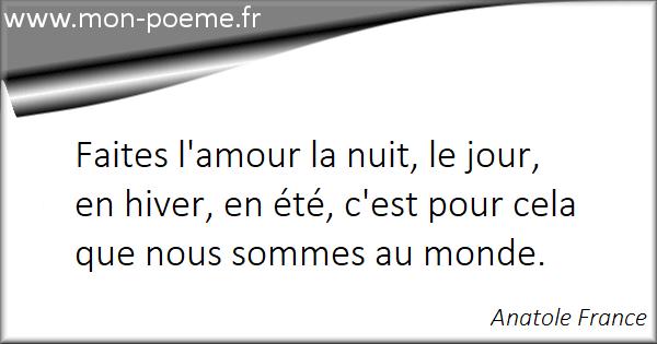 Faire Lamour 44 Citations Sur Faire Lamour