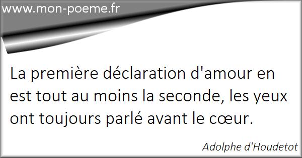 Déclaration Damour 27 Citations Sur La Déclaration Damour