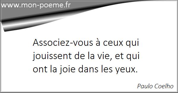 La Joie De Vivre 18 Citations Sur La Joie De Vivre