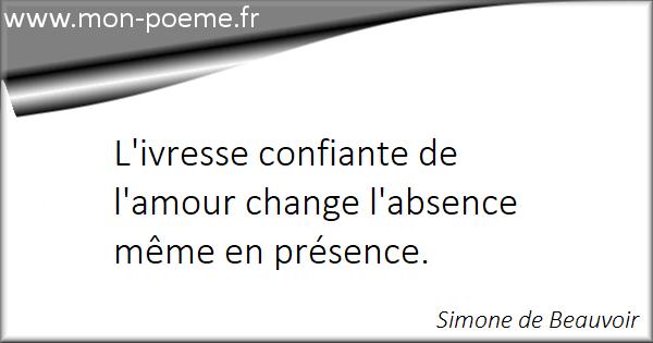 Présence Absence 18 Citations Sur La Présence Et L Absence