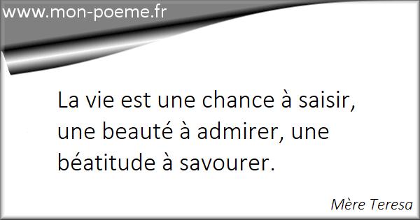 La Vie Cest 54 Citations Sur La Vie Cest