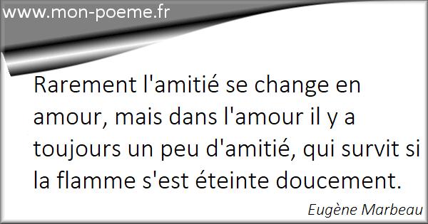Amour Amitié 56 Citations Sur Lamour Et Lamitié