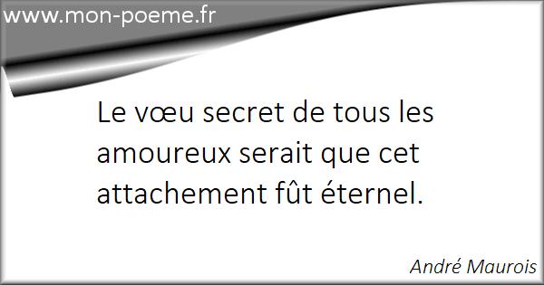 Lamour éternel 26 Citations Sur Lamour éternel