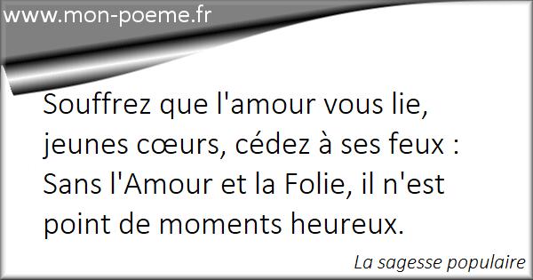 L Amour Fou 20 Citations Sur L Amour Fou