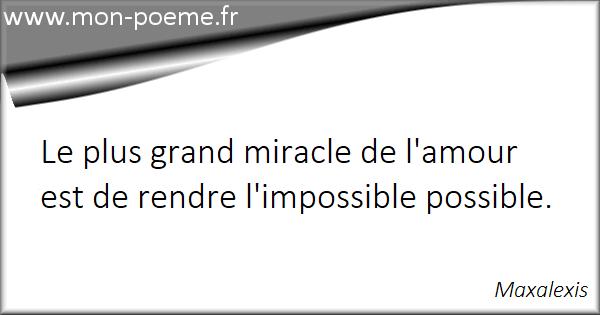 Lamour Impossible 25 Citations Sur Lamour Impossible