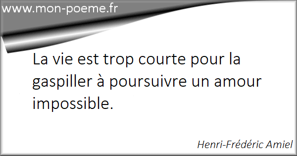 proverbe possible impossible
