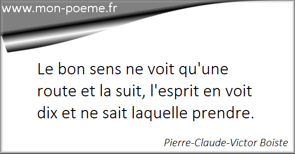 Le Bon Sens 61 Citations Sur Le Bon Sens