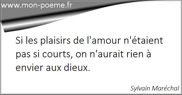 Amour Plaisir 47 Citations Sur Amour Et Plaisir
