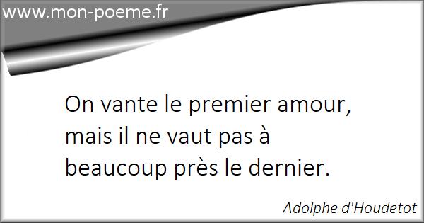 Citation premier amour femme [PUNIQRANDLINE-(au-dating-names.txt) 66