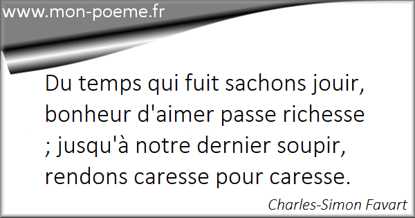 Les Citations Sur Le Temps Qui Passe