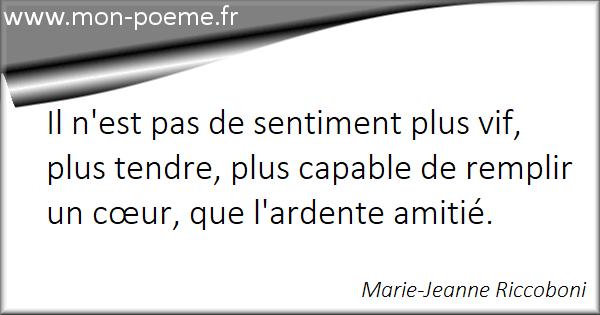 Les Amis De Coeur 23 Citations Sur Les Amis De Coeur
