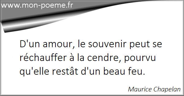 aaff5f15269c6 Souvenirs amoureux - 24 citations sur les souvenirs et l amour