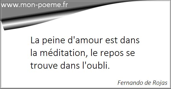 Connu L'oubli / L'amour - 22 citations sur l'oubli et l'amour XK09
