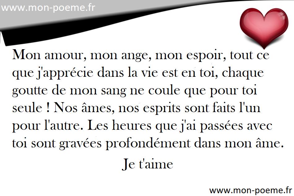 Les Messages Doux à Offrir Extraits De Lettres Damour