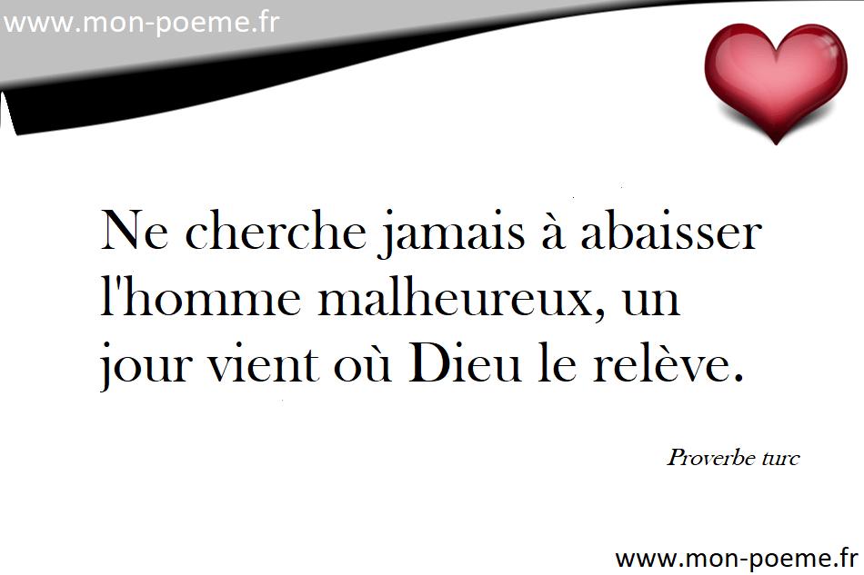 Citation Turc D Amour Forumhulp