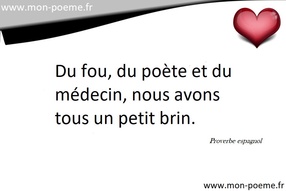 Proverbes Espagnols Traduits En Francais