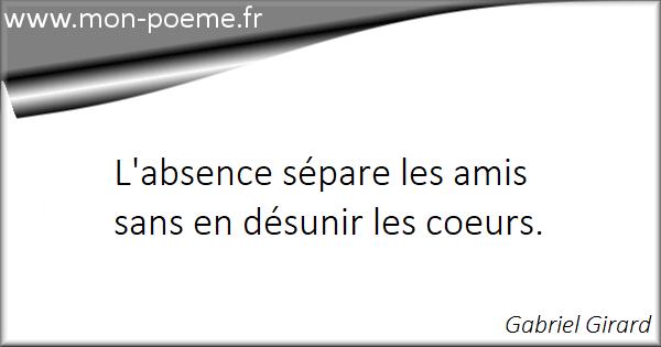 Citations Absence 54 Citations Sur Absence