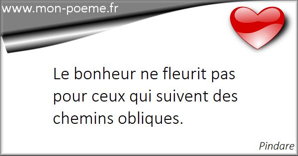 Citations Chemin 77 Citations Sur Chemin