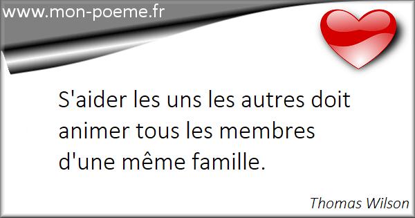 Citations Famille 77 Citations Sur Famille