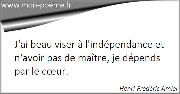 Citations Indépendance 49 Citations Sur Indépendance