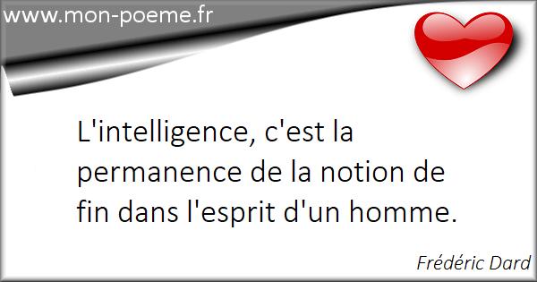 Citations Intelligence 134 Citations Sur Intelligence