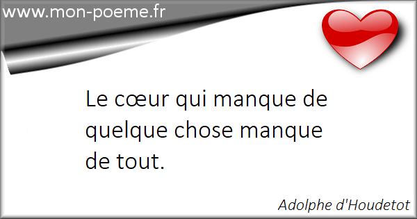 Les Citations De Célébrités Sur Manquer