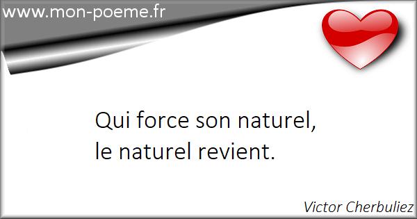 Citations Naturel 68 Citations Sur Naturel