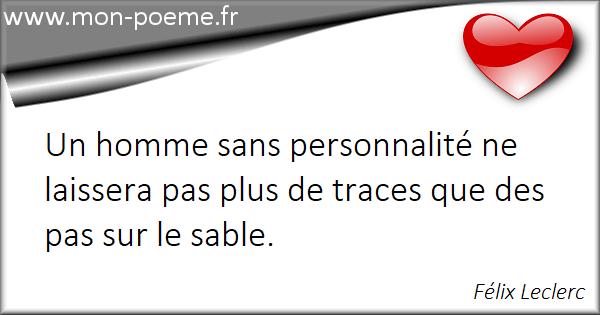 Citations Personnalité 23 Citations Sur Personnalité