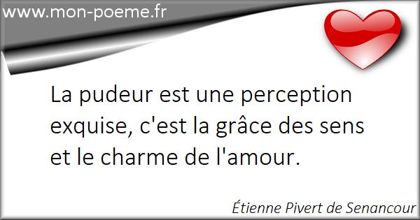Citations Pudeur 58 Citations Sur Pudeur