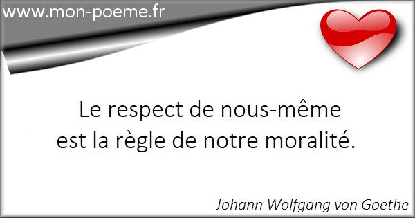 Citations Respect 89 Citations Sur Respect