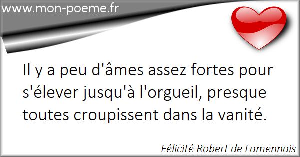 Citations Vanité 123 Citations Sur Vanité