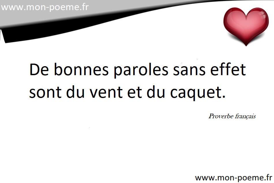 Proverbes Francais 3198 Proverbes De La France